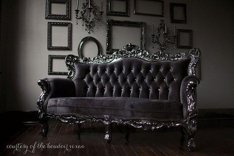 Meubles Baroques meubles classiques baroques modernisés, le design rococo par
