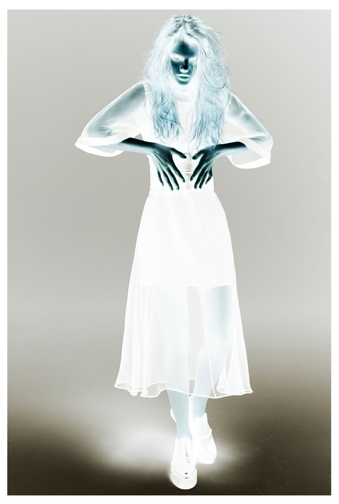 Invert - Photographed by Lesha Lich