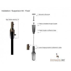 Suspension Kit - Classic