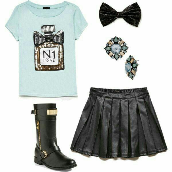 Cute outfits for tweens.. #Tweens   things for Tweens ...