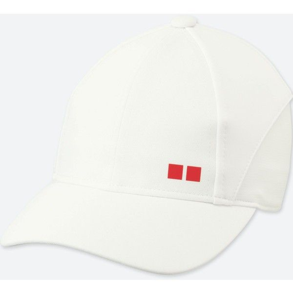 UNIQLO Tennis Cap ( 20) ❤ liked on Polyvore featuring men s fashion ... 45ecd05ed04