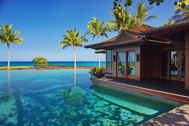 Travel To Hawaii Beach House