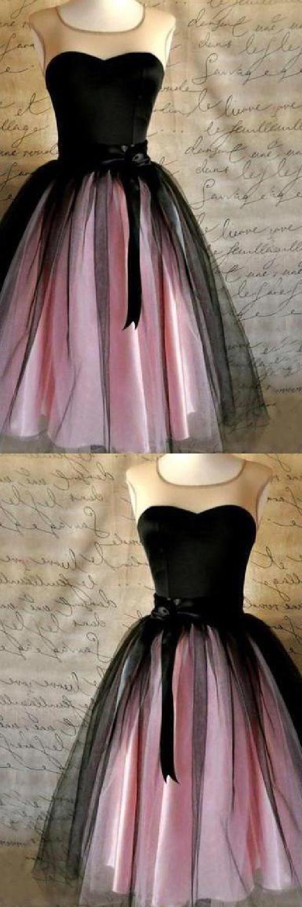 Prom dresses pink vintage prom dresses black prom dresses short