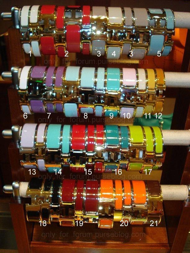 Hermes H Clic Clac Bracelets Hermes H Bracelet Hermes Jewelry Luxury Jewelry