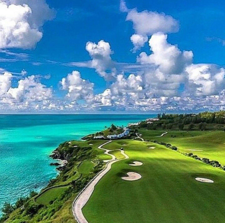 Bermuda Golf Course In 2019 Perfect Best