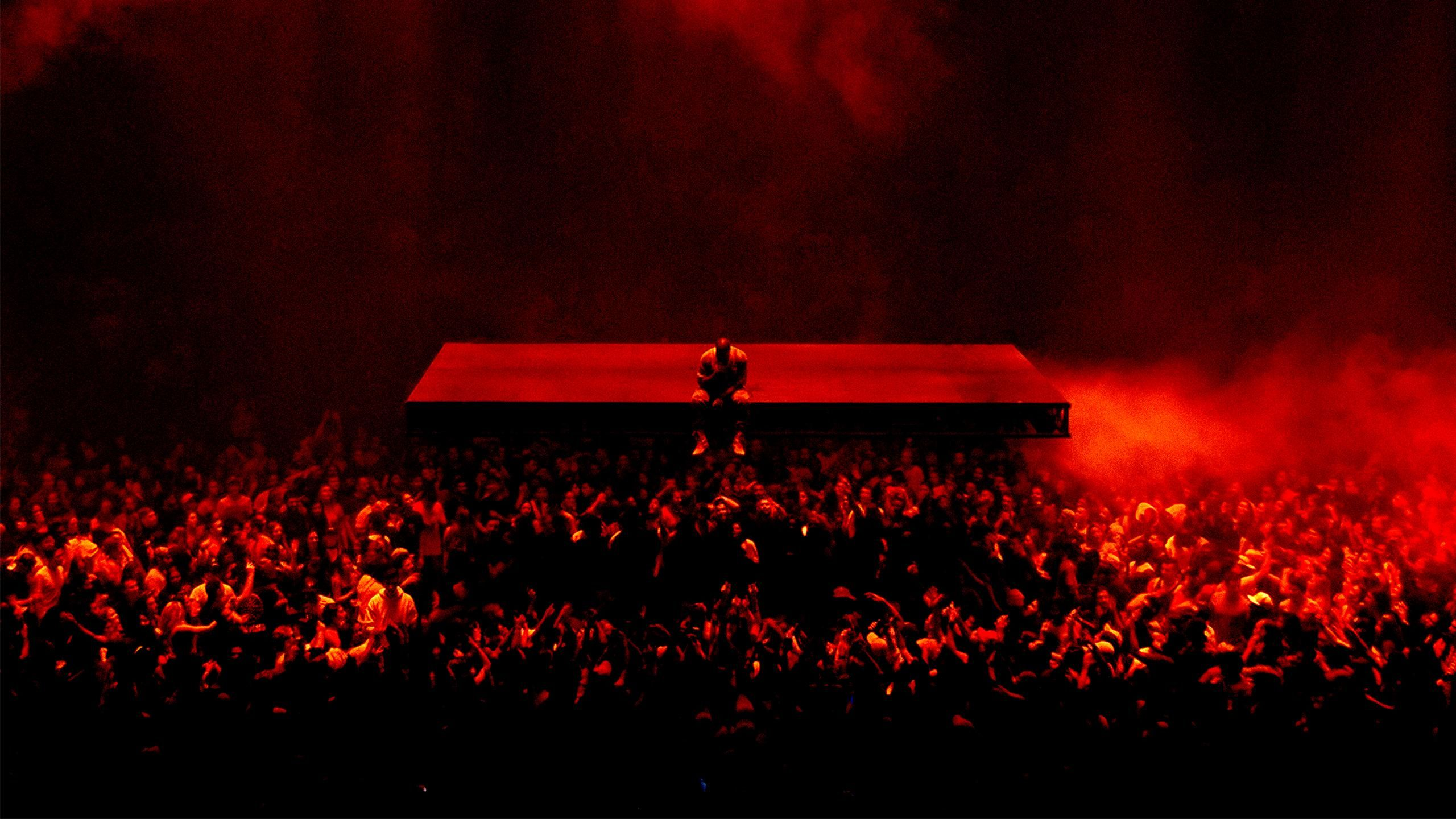 Kanye West Yeezus Wallpaper For Android Desktop