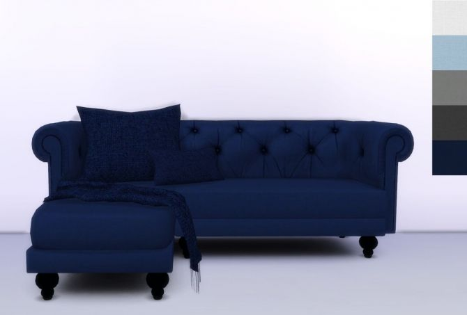 Best 25 sims 4 corner sofa ideas on pinterest sims 4 for Sofa bed sims 4