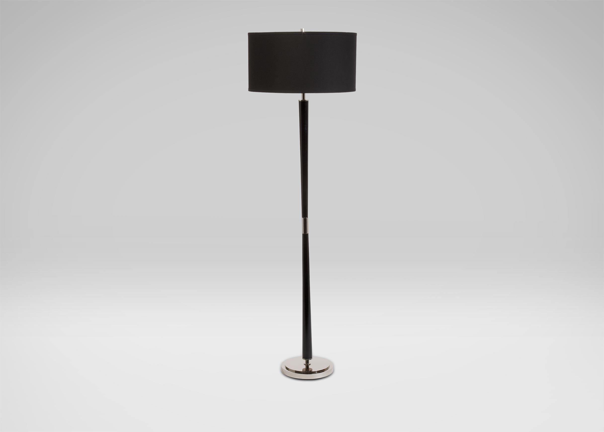 Richmond Floor Lamp Ethan Allen