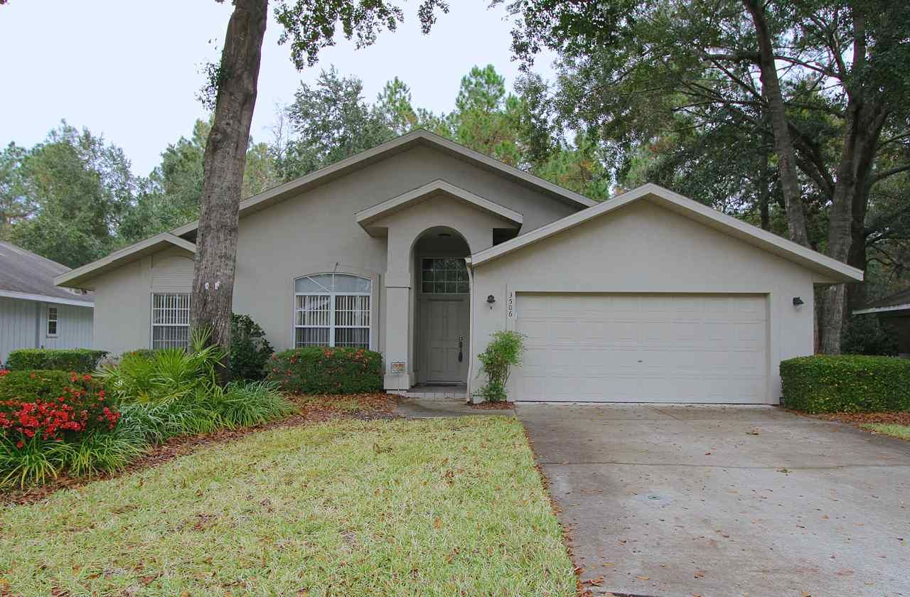 3506 63rd place gainesville fl 3 bed2 bath screened