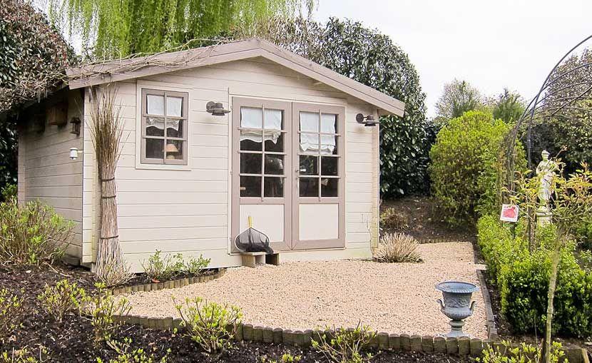 prix dun abri de jardin - Abri De Jardin Pvc