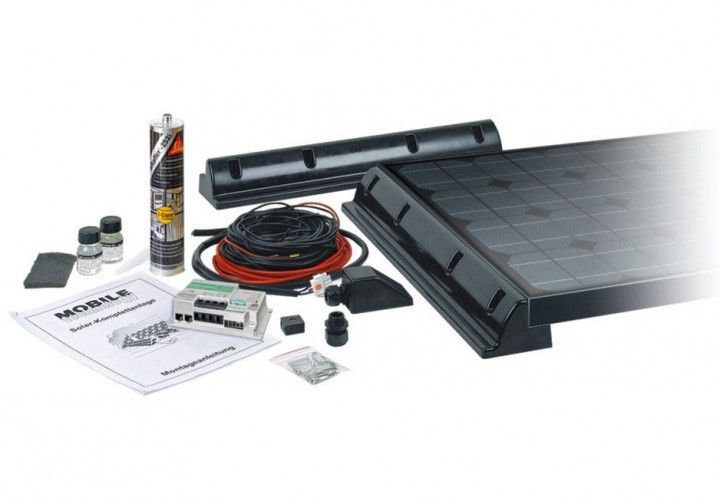 b ttner solar komplettanlage powerpack 3 1 camper