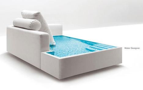 Waterbeds Never Really Caught On They Were An Interesting Fad But The Fact That Your Bed Could Spring A Leak And Ruin Bedroom Limited Their