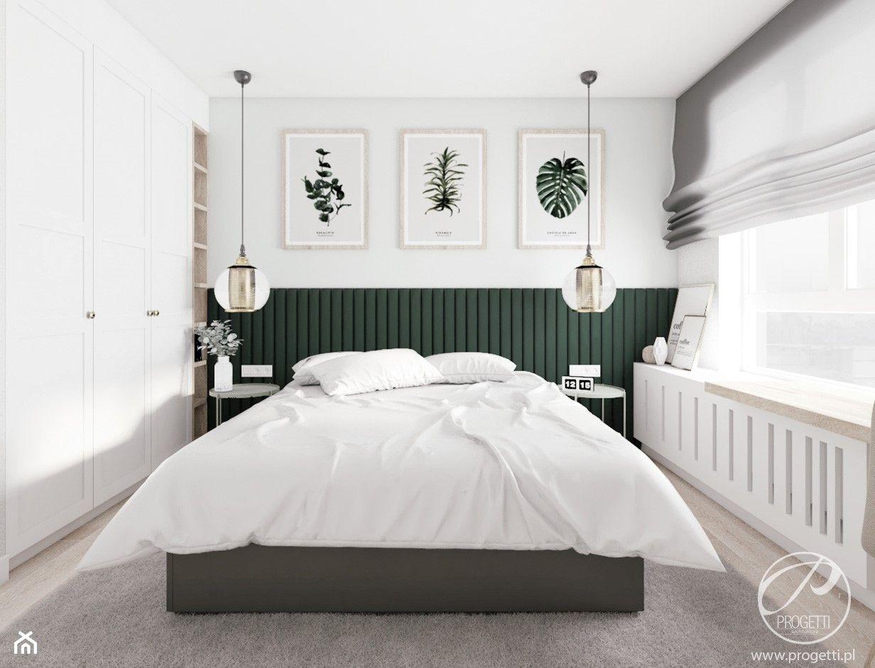 Mala Sypialnia Aranzacje Inspiracje I Pomysly Na Modny Wystroj 2020 Strona 5 Home Furniture Home Decor