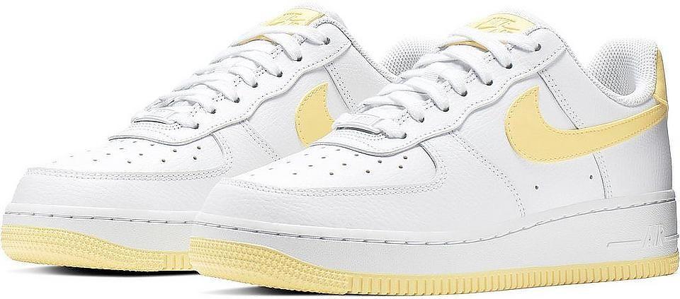 Nike Sportswear Sneaker »Wmns Air Force 1 '07« per Rechnung