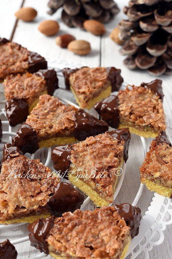 Nut corners (gluten-free)