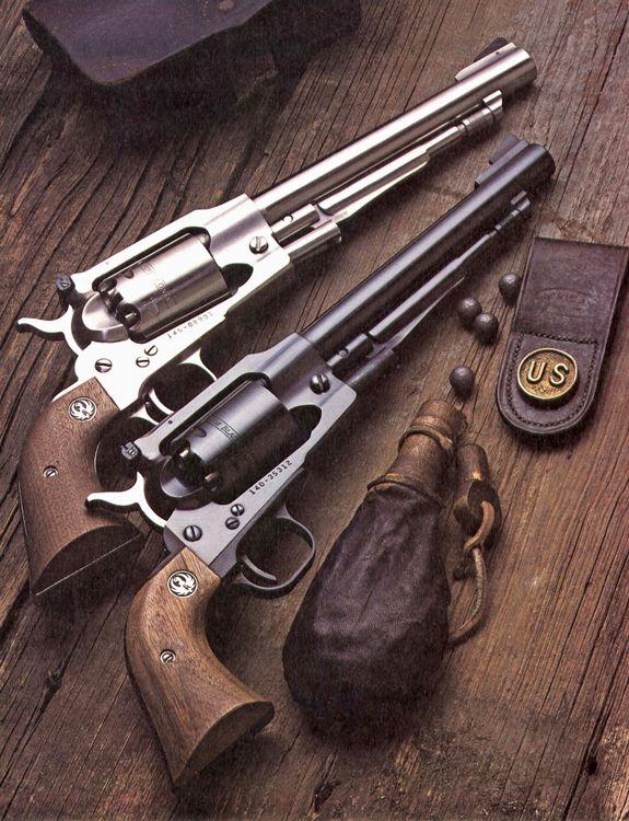 Ruger Gallery: Six Decades of Good Gun Designs | hog hunting