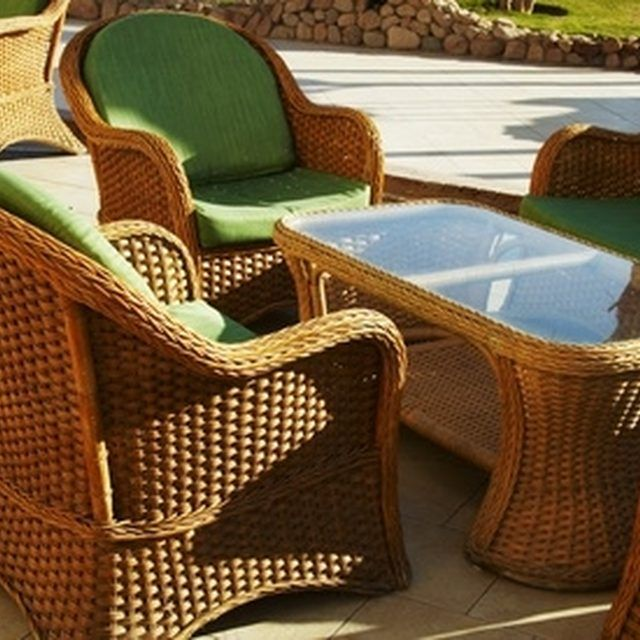 How To Clean Mildew Off Of Outdoor Cushions Bamboo