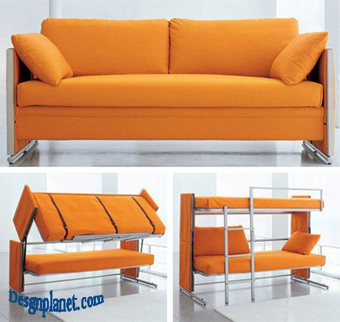 sofa cum bed design Furniture Pinterest Bed design Sofa bed