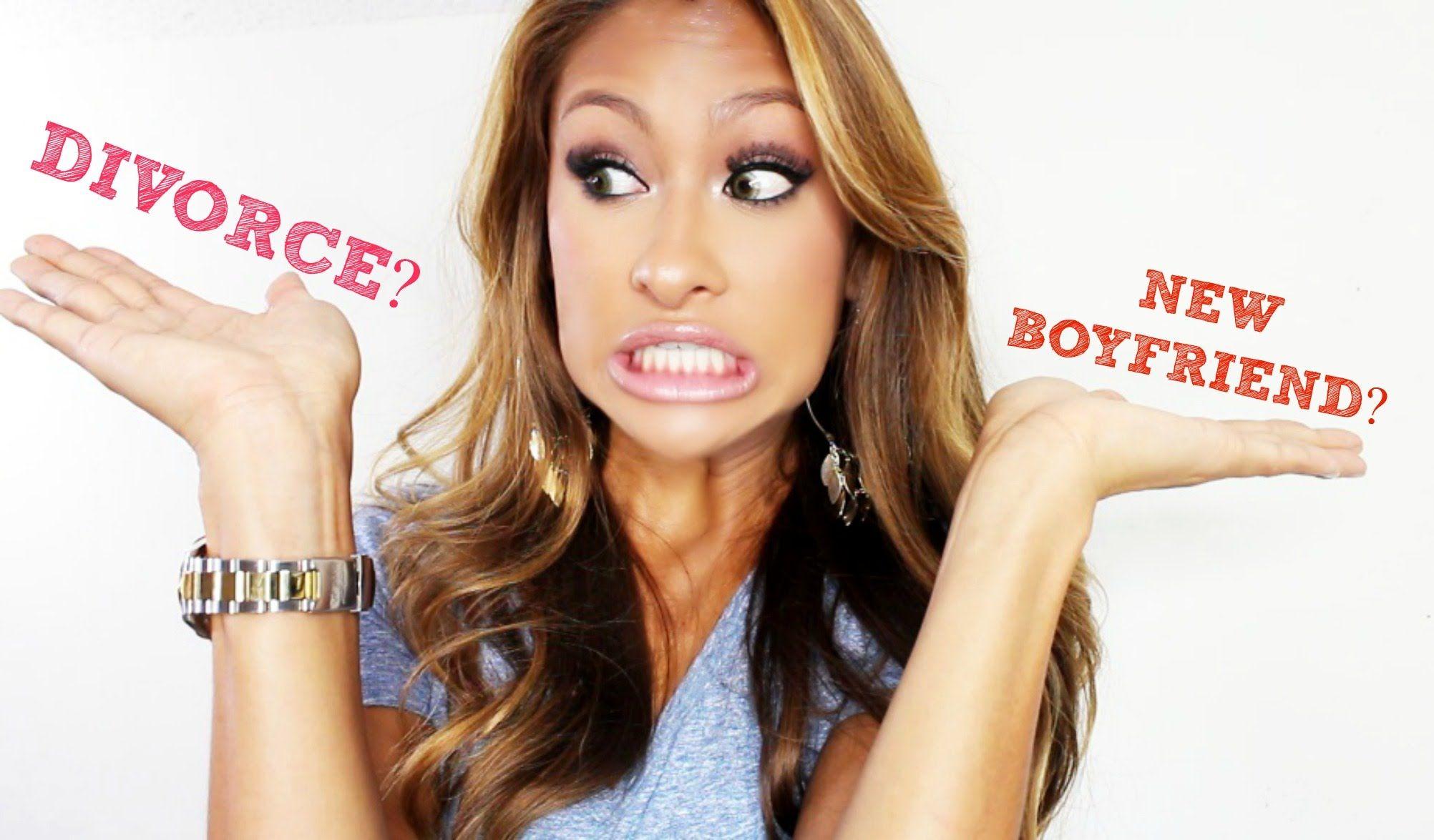 DIVORCE? NEW Boyfriend? Moving? Lets Talk!
