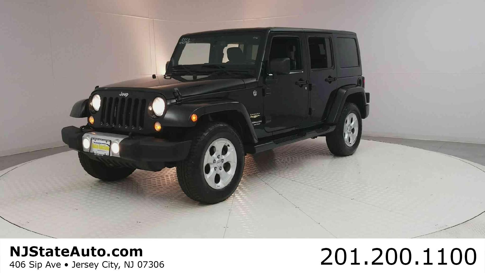 2015 Jeep Wrangler Unlimited 4wd 4dr Sahara Jersey City Nj 2015 Jeep Wrangler Unlimited Jeep Wrangler Unlimited Jersey City