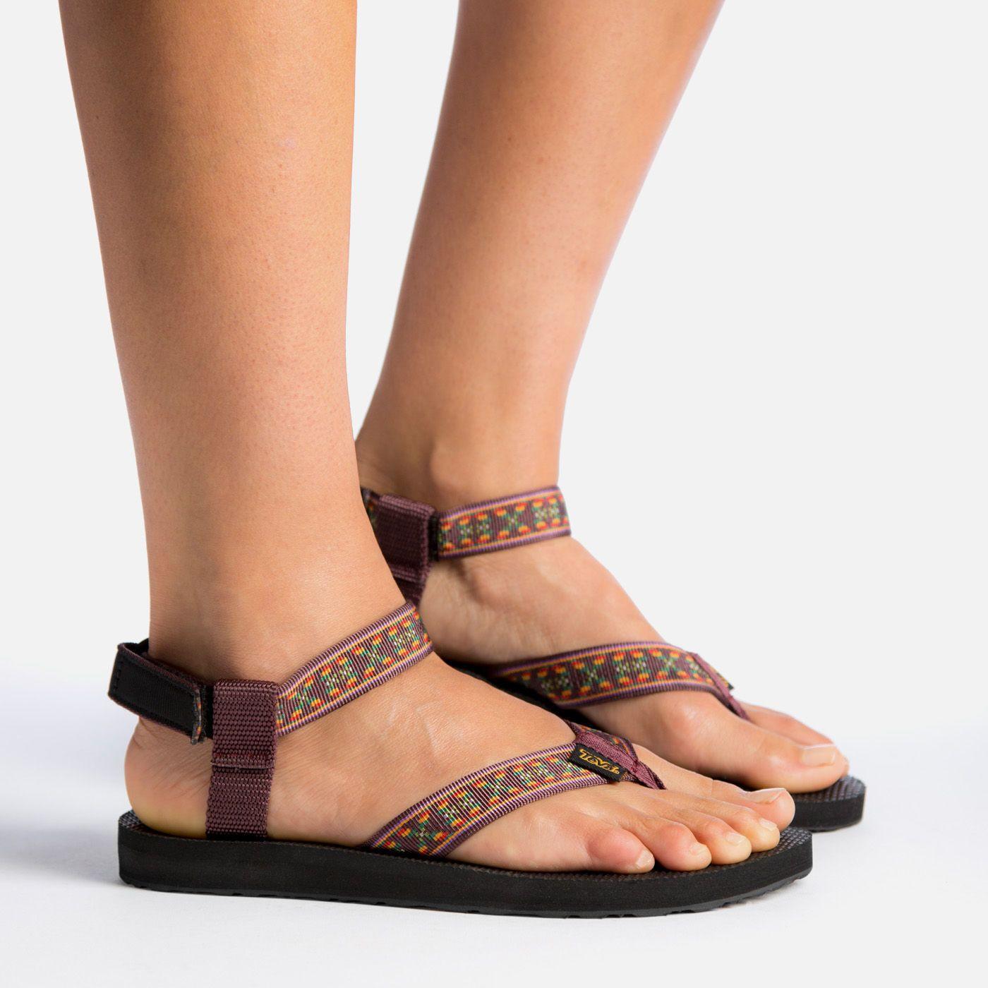 Teva 174 Original Sandal For Women Free Shipping At Teva