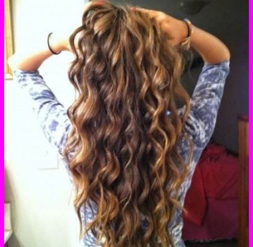 Image Result For Beach Wave Perm