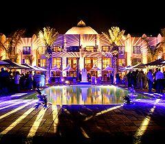 Sibaya Casino, Dolphin Coast