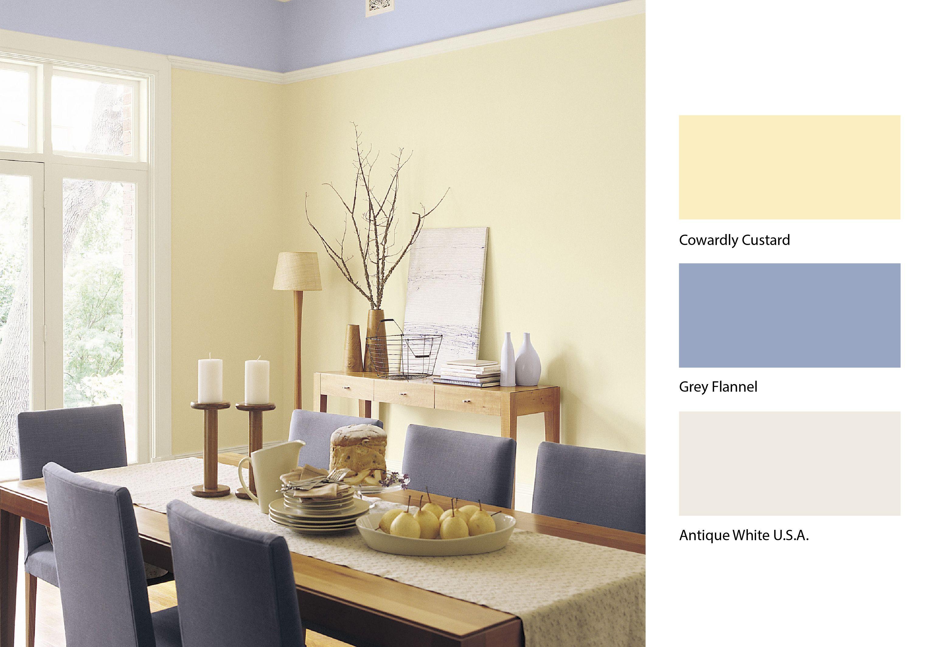 Paint colours, Dulux paint and Colour on Pinterest