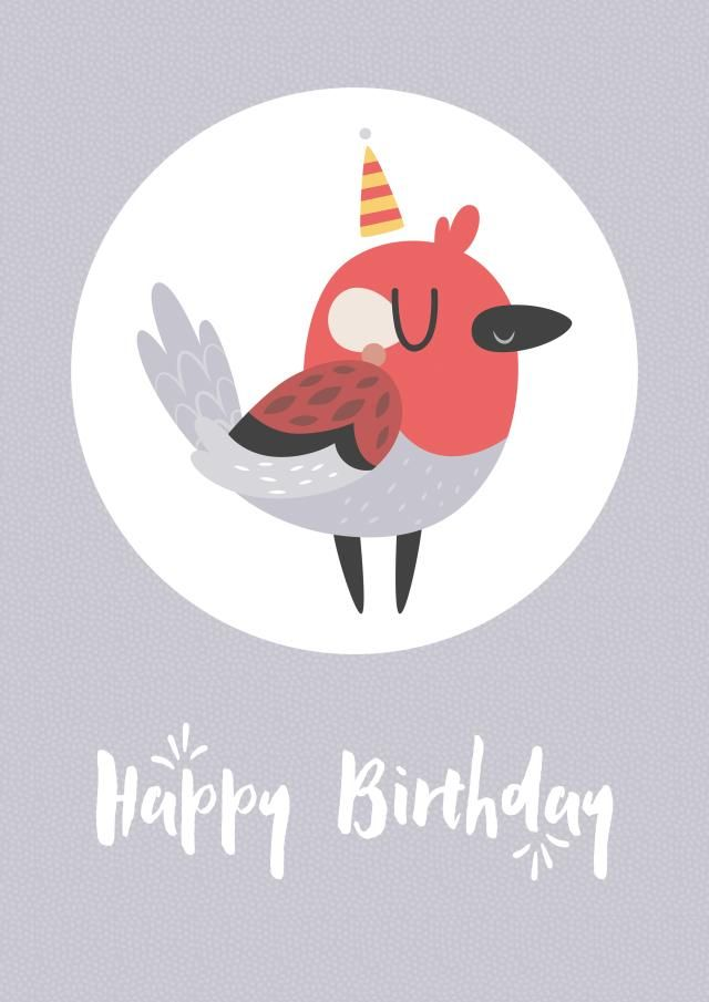 Thortful An Awesome Birthday Card From Claire Stamper Happy Birthday Cards Belated Birthday Wishes Happy Birthday Greetings