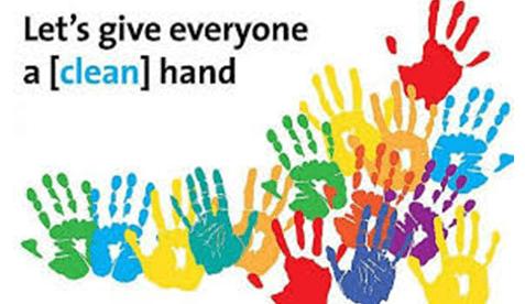 Global Hand Washing Day 2019 National Awareness Days