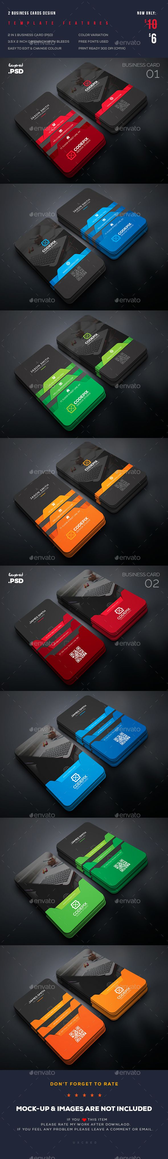 Business card bundle pinterest business cards business and business card bundle photoshop psd green pack available here httpsgraphicriveritembusiness card bundle20217591refpxcr reheart Images