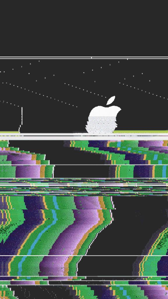 Image Glitch iPhone 5 Wallpaper ID 53819 Glitch