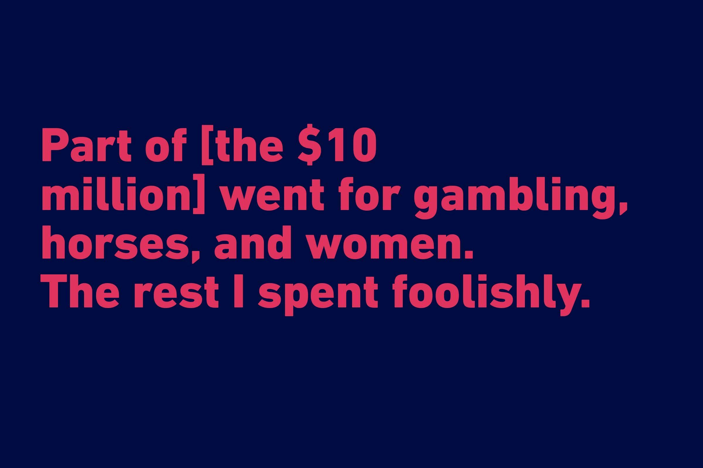 The 121 Funniest Quotes Of All Time In 2020 Funny Quotes Quotes Gambling Humor