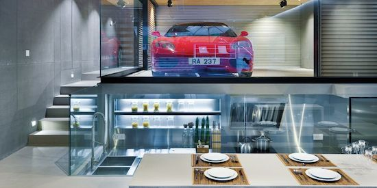 House in Sai Kung with room for your Ferrari - Tweede Woning.eu