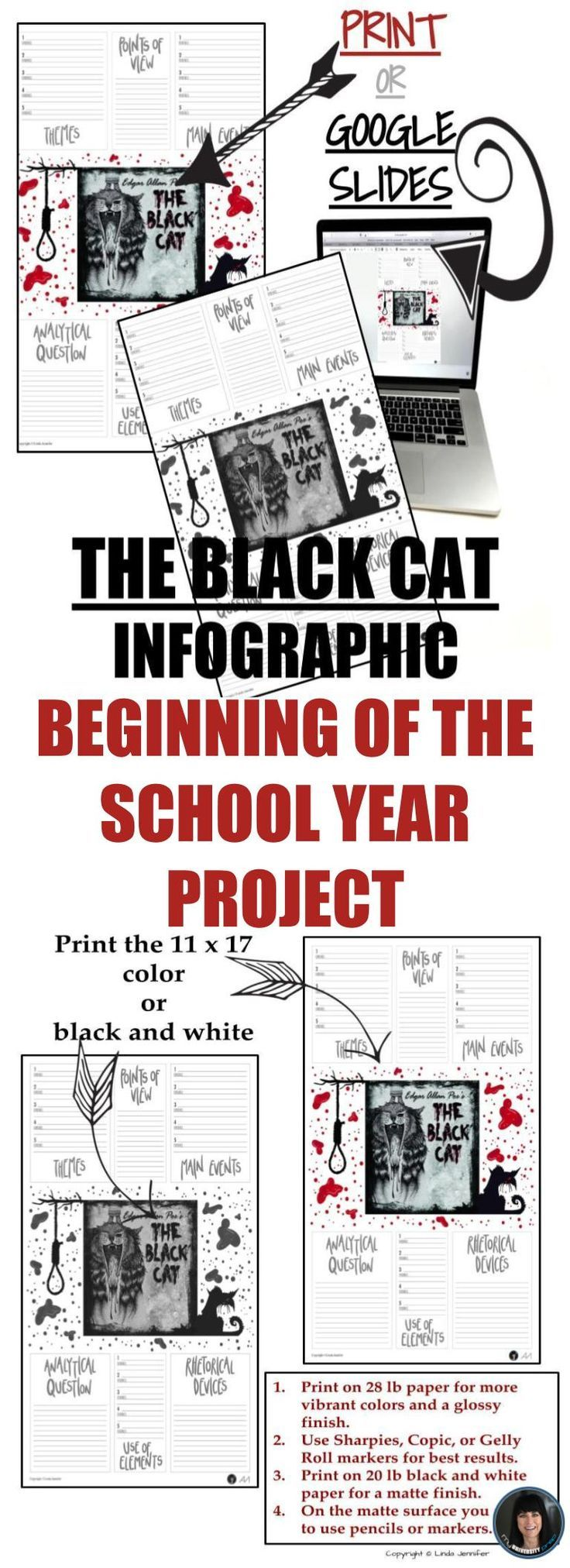 the black cat analysis