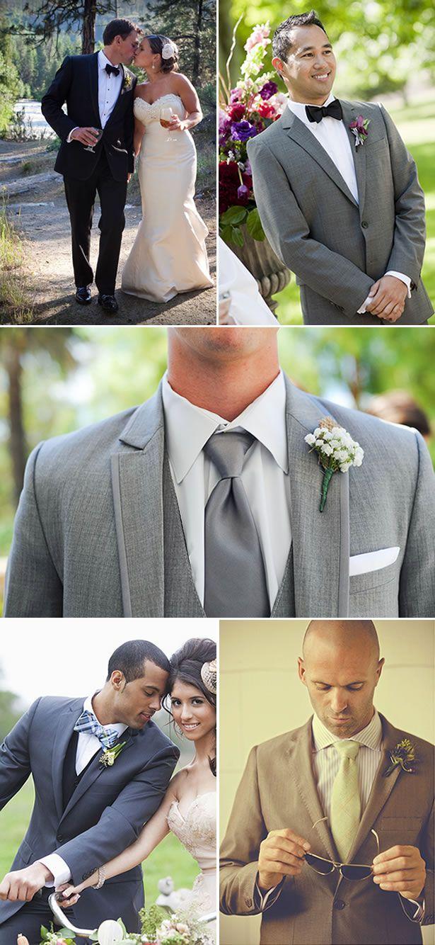 Grooms Looks We Love   Grooms, Wedding blog and Weddings