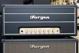 Fargen Retro Classic Head and Matching Cab (Joe Satriani