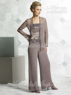 Burda Pantsuit Winter Mother Of The Bride Google Search Dressesmothers Wedding