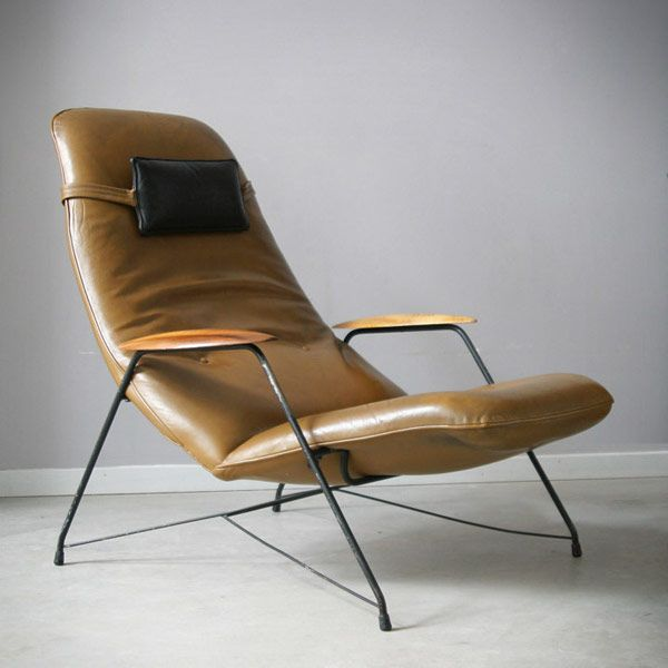 Carlo Hauner & Martin Eisler //plastolux.com/carlo-hauner ... on chaise furniture, chaise sofa sleeper, chaise recliner chair,