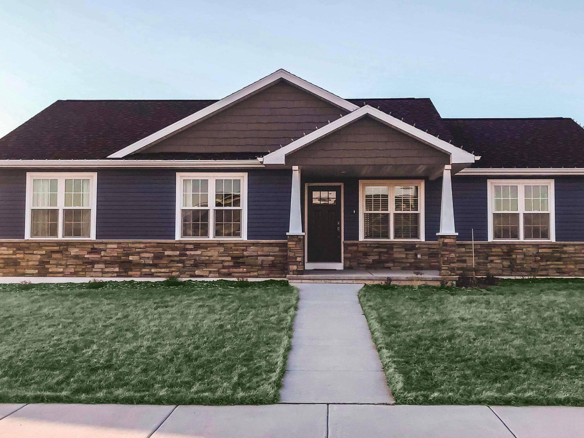 Lp Smartside Colors with Craftsman Exterior and Cedar ...