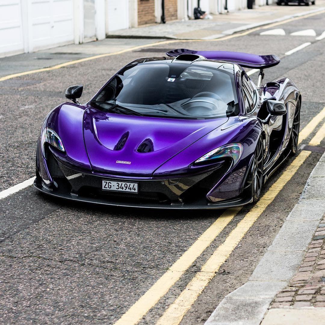 Super Sport Cars, Mclaren Cars