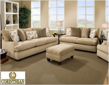 Decorating With White The South Hampton Collection From Home Furniture