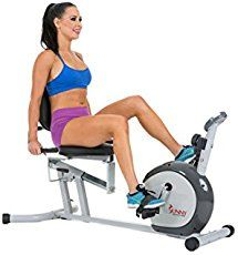 Thinking To Get Started With Recumbent Exercise Bike Workouts