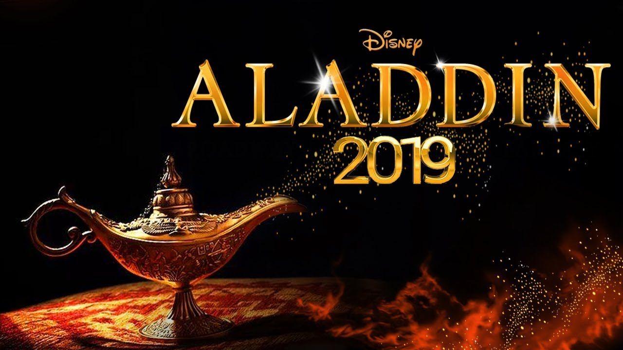 Arabian Nights Pelicula Completa Español ver-hd]™ - aladdin (2019) película completa online en