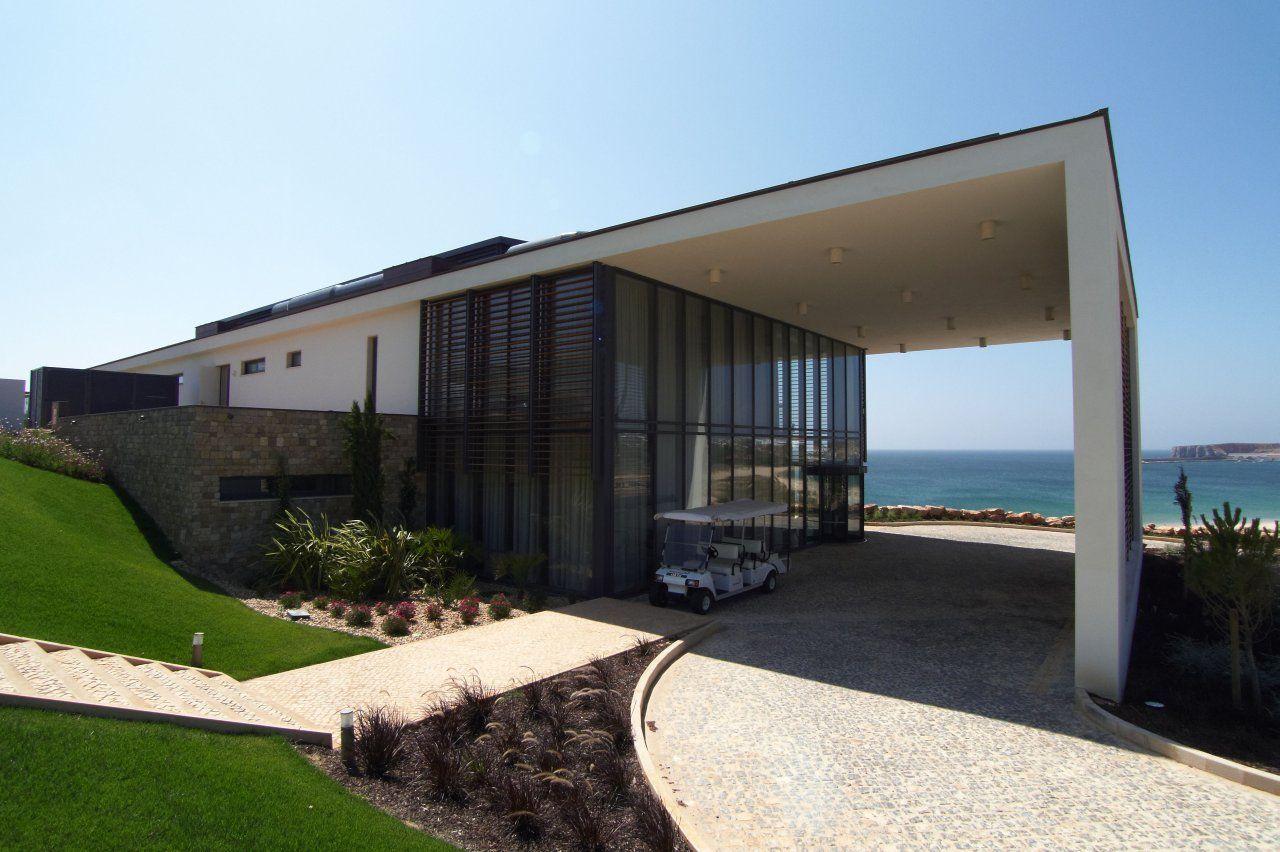 Martinhal Beach Resort Hotel Hotel Martinhal Hotel Entrance Beach House Decor Hotels Portugal