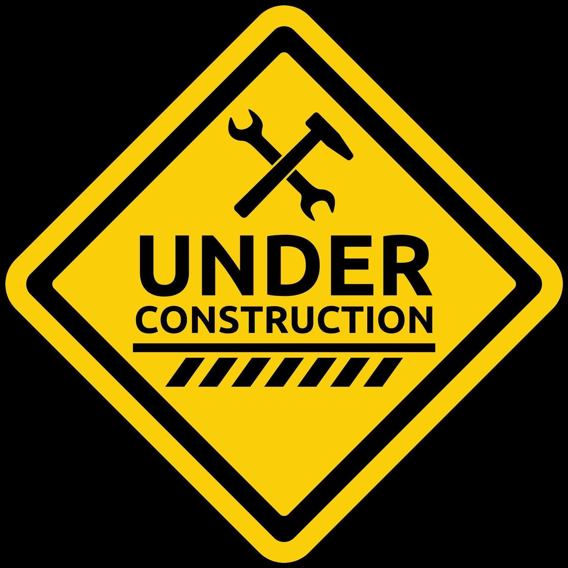 Image Result For Kids Under Construction Construction Signs Construction Theme Under Construction Theme
