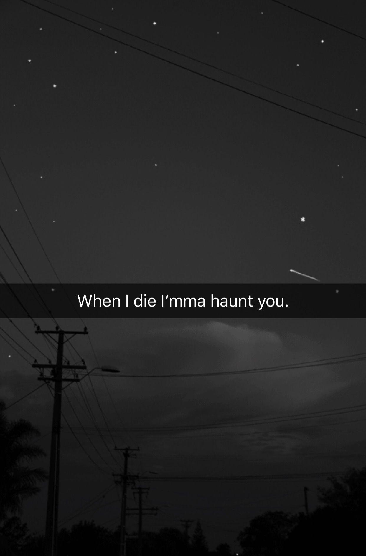 Lil Peep Haunt U Quotes Pinterest Lyric Quotes