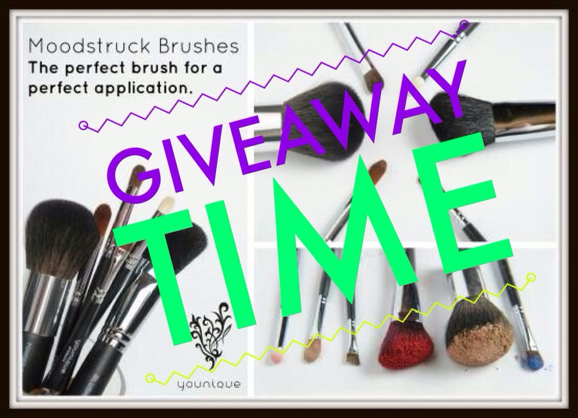 Who's ready for a GIVEAWAY?!?! If you've already tried the