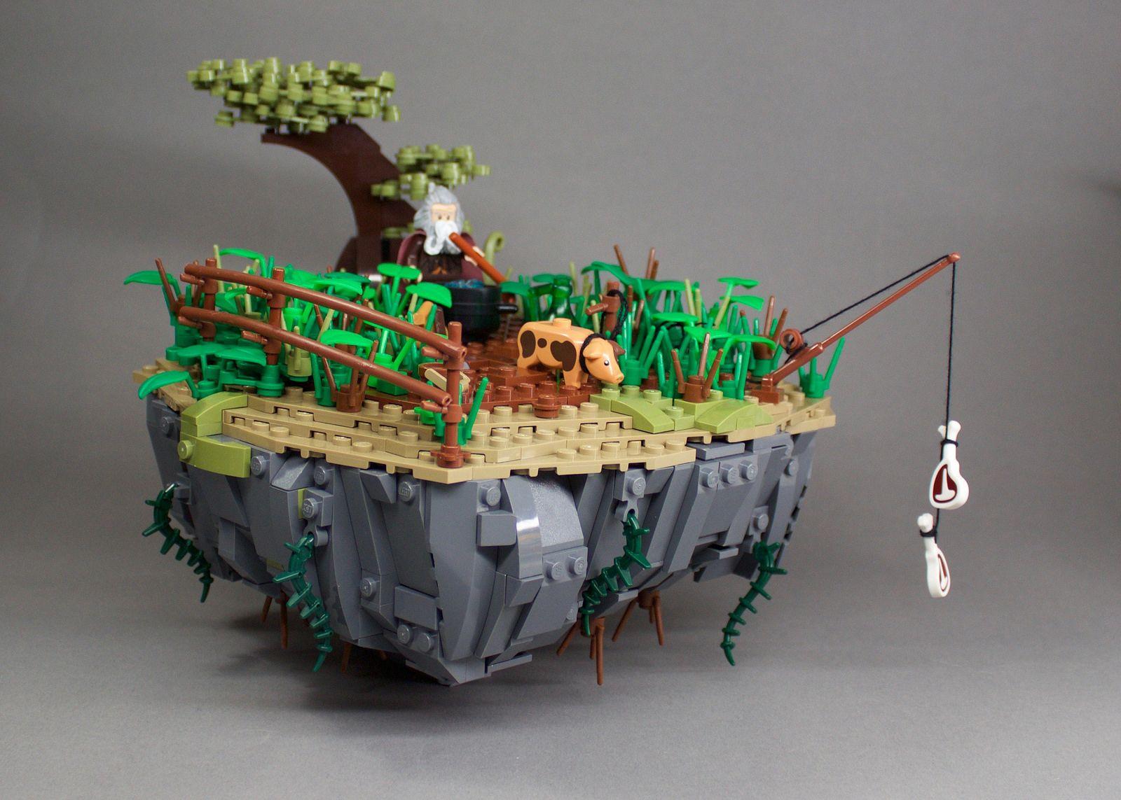 The Lost Dragonhunter