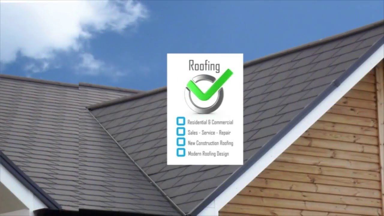The roofing specialists at A Prime Roofing & Development at all times present probably the most impressive roofing options for all of their Howell space clients' wants.  When our knowledgeable contractors set up a steel roof on your house or building, you will not have to fret about frequent repairs or untimely deterioration. Here is my page; Toronto Roofing A sealant or another layer must be utilized after the areas are cured.